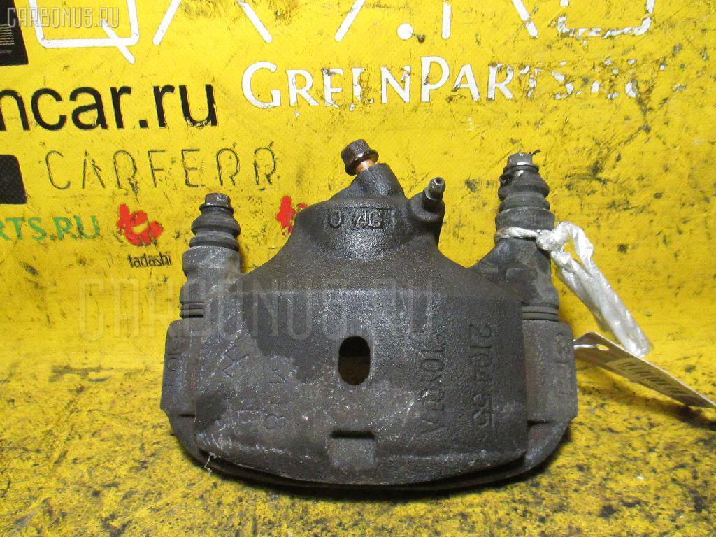 Суппорт TOYOTA CARINA ST170 4S-FI Фото 1
