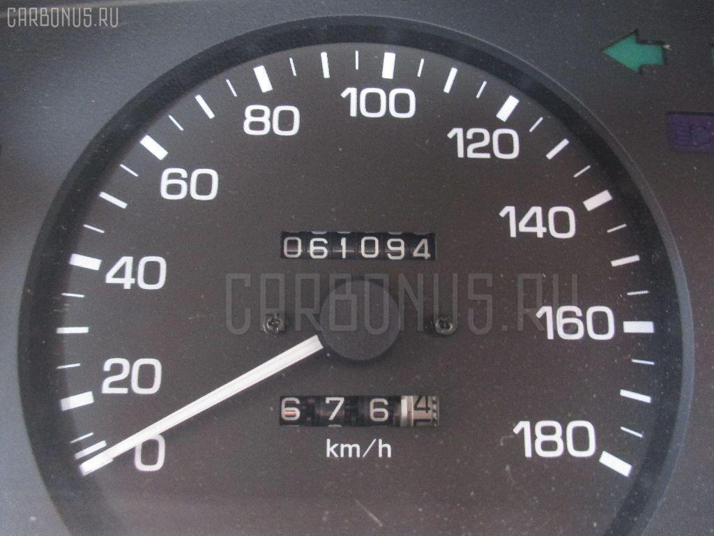 Тормозной диск TOYOTA CARINA ST170 4S-FI Фото 5