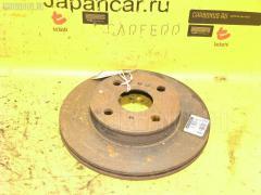 Тормозной диск TOYOTA CARINA ST170 4S-FI Фото 1