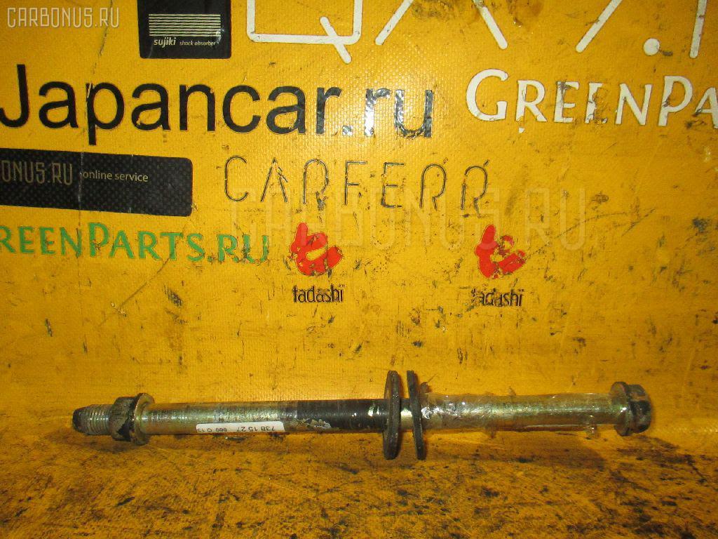 Болт крепежный тяг TOYOTA CARINA ST170 4S-FE Фото 1