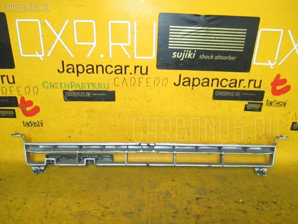 Решетка радиатора 53101-20340 на Toyota Carina ST170 Фото 1
