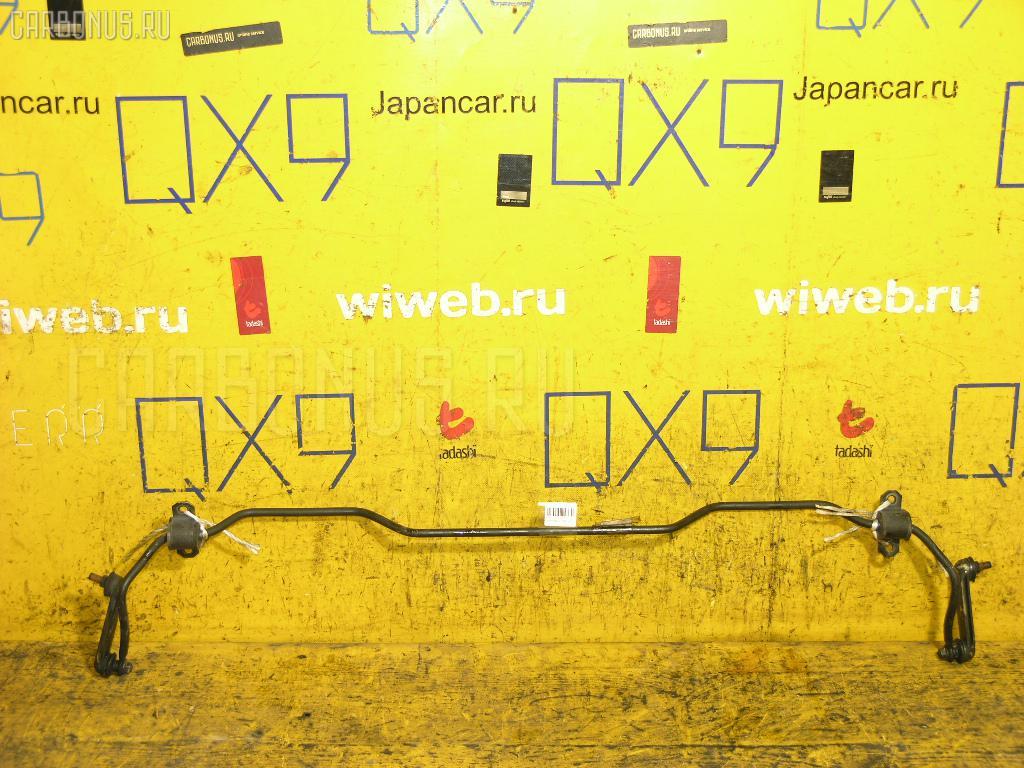 Стабилизатор TOYOTA CARINA ST170 4S-FE Фото 1