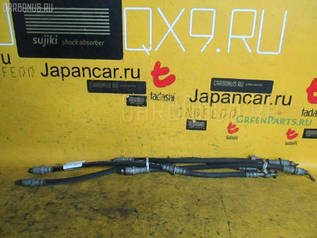 Шланг тормозной TOYOTA CARINA ST170 Фото 1