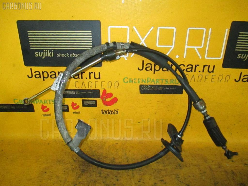 Тросик на коробку передач TOYOTA CARINA ST170 4S-FI Фото 1