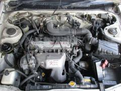 Патрубок радиатора ДВС Toyota Carina ST170 4S-FI Фото 7