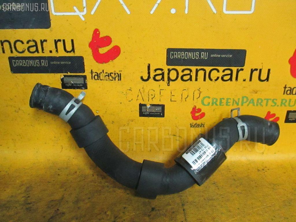 Патрубок радиатора ДВС TOYOTA CARINA ST170 4S-FI Фото 1