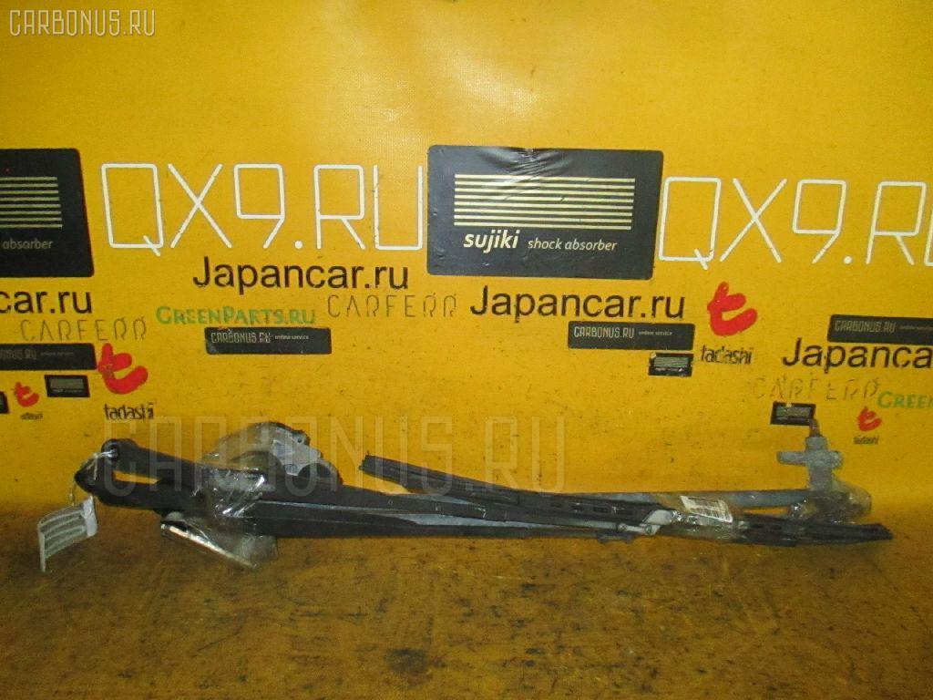 Мотор привода дворников TOYOTA CARINA ST170 Фото 1