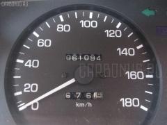 Блок управления климатконтроля Toyota Carina ST170 4S-FI Фото 6