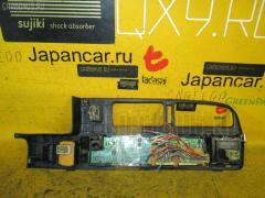 Блок управления климатконтроля Toyota Carina ST170 4S-FI Фото 2