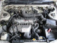 Защита двигателя TOYOTA CARINA ST170 4S-FI Фото 7
