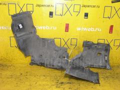 Защита двигателя TOYOTA CARINA ST170 4S-FI Фото 1