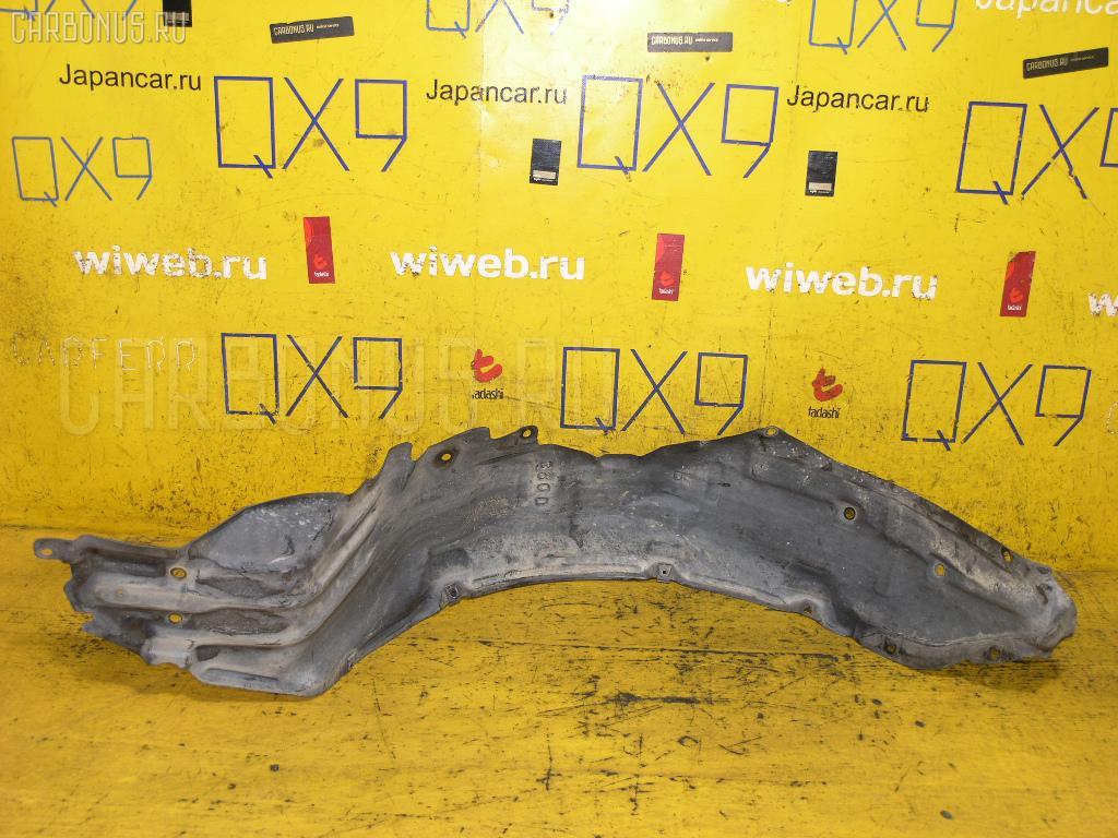 Подкрылок TOYOTA CARINA ST170 4S-FI Фото 1