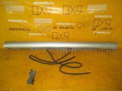 Порог кузова пластиковый ( обвес ) TOYOTA AVENSIS AZT250 Фото 1