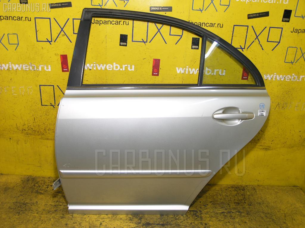 Дверь боковая TOYOTA AVENSIS AZT250 Фото 1
