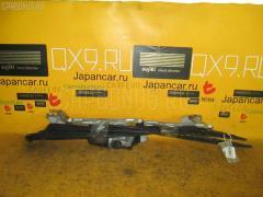 Мотор привода дворников Toyota Avensis AZT250 Фото 2