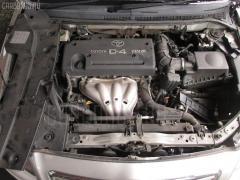 Жесткость бампера Toyota Avensis AZT250 Фото 5