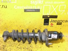 Стойка амортизатора Toyota Avensis AZT250 1AZ-FSE Фото 2