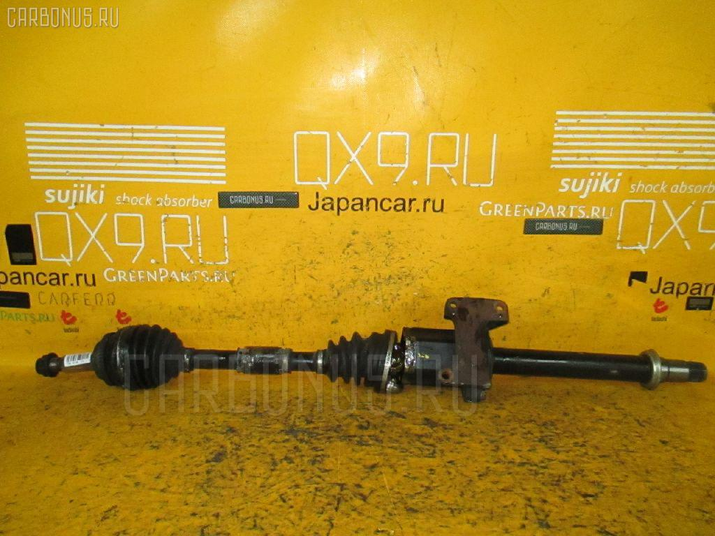 Привод TOYOTA AVENSIS AZT250 1AZ-FSE Фото 1