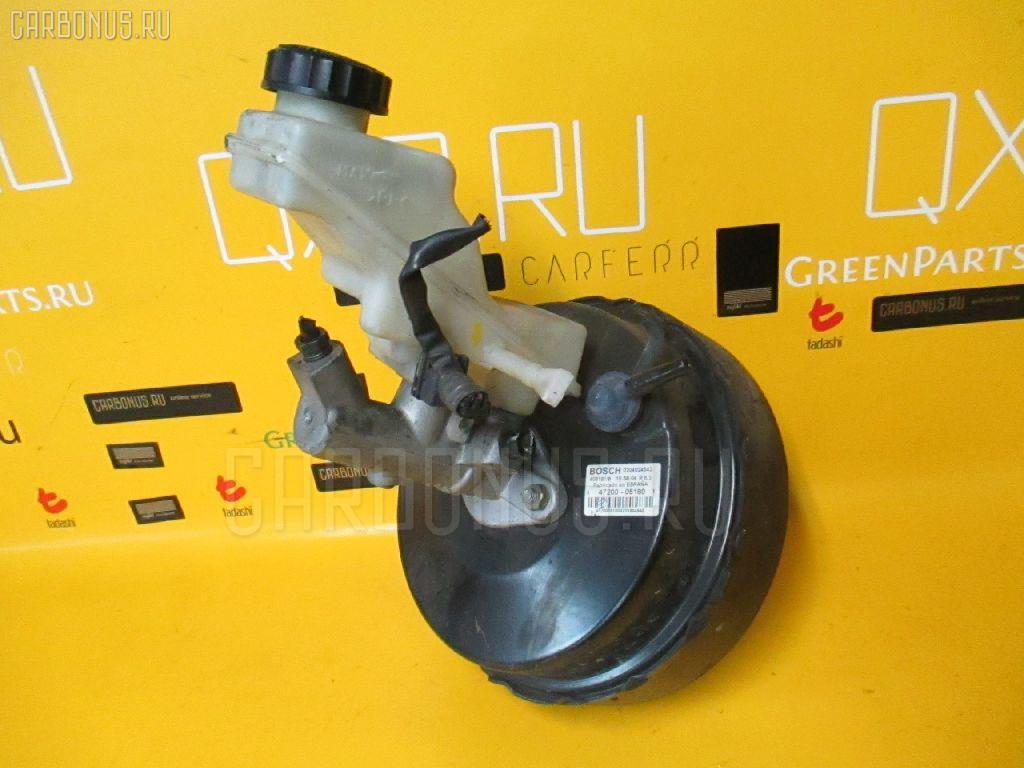 Главный тормозной цилиндр TOYOTA AVENSIS AZT250 1AZ-FSE Фото 3