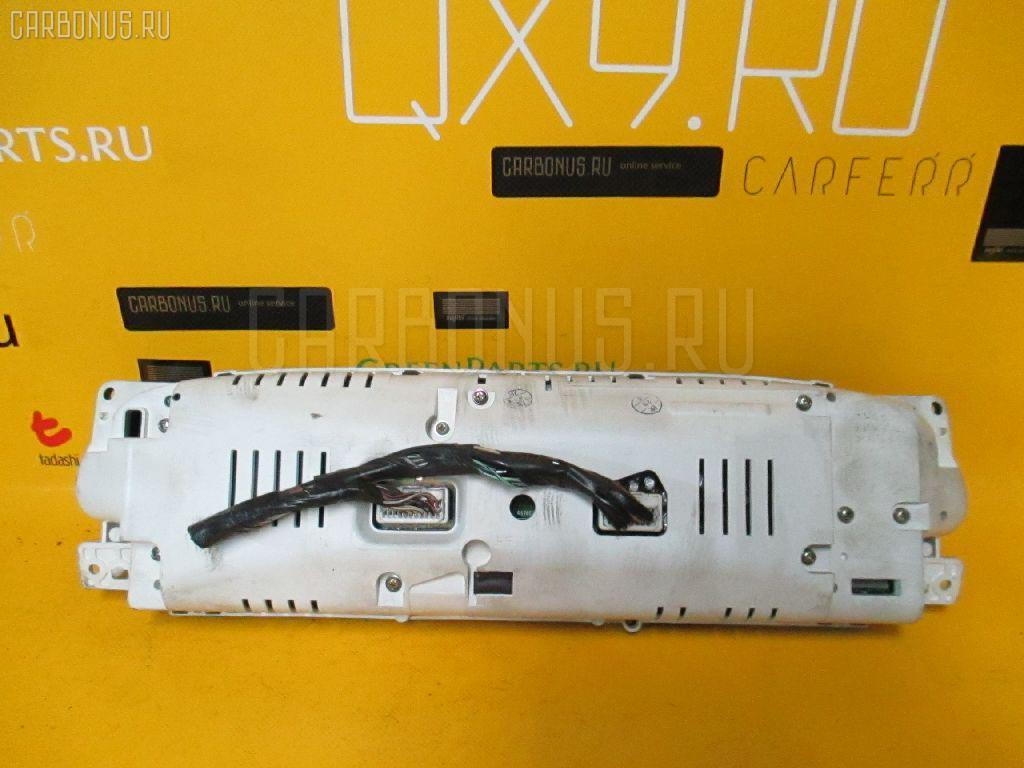 Спидометр TOYOTA VISTA SV55 3S-FE. Фото 3