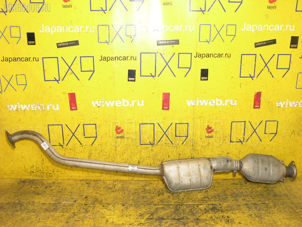 Глушитель SUBARU LEGACY WAGON BH9 EJ25 Фото 1