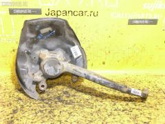 Ступица Toyota GX100 1G-FE Фото 1