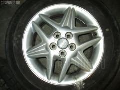 Диск литой R15 / 5-100 / 6JJ / ET+45 Фото 5