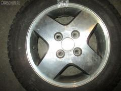 Диск литой R13 / 4-100 / 4J / ET+45 Фото 3