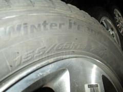 Автошина легковая зимняя WINTER ICE PTIZ 155/65R13 HANKOOK Фото 2