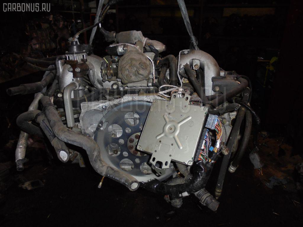 Двигатель SUBARU LEGACY WAGON BH9 EJ25 Фото 3