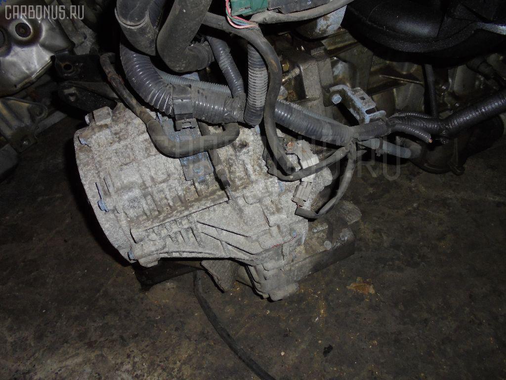 КПП автоматическая NISSAN PRIMERA TP12 QR20DE Фото 7