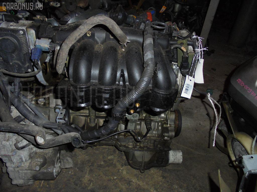 Двигатель NISSAN PRIMERA TP12 QR20DE Фото 3