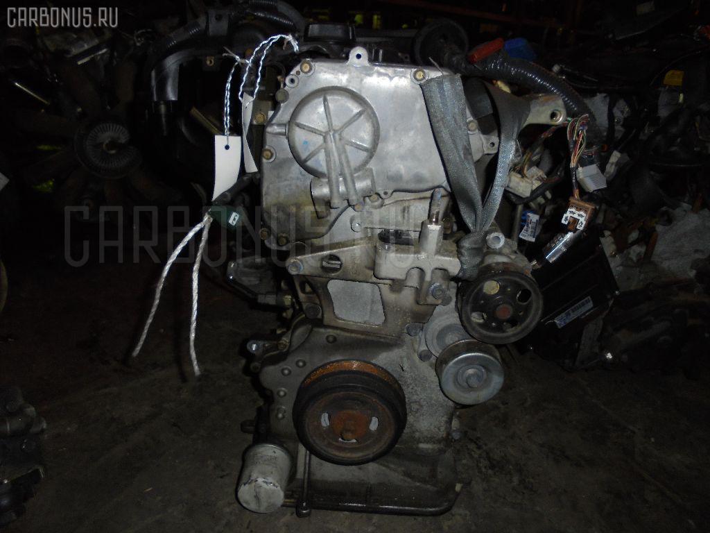 Двигатель NISSAN PRIMERA TP12 QR20DE Фото 5