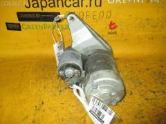 Стартер Nissan Primera TP12 QR20DE Фото 1