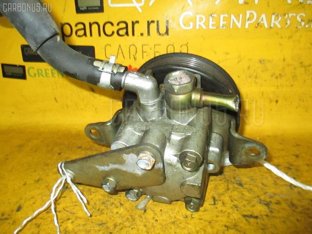 Гидроусилителя насос NISSAN PRIMERA TP12 QR20DE Фото 1