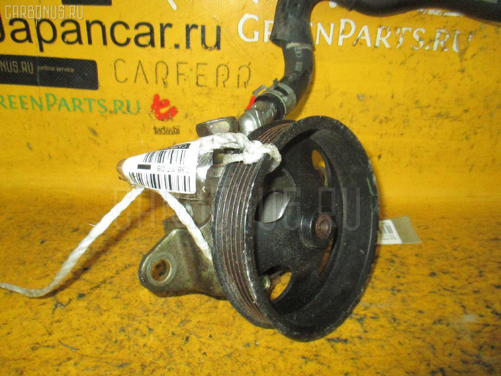 Гидроусилителя насос NISSAN PRIMERA TP12 QR20DE Фото 2