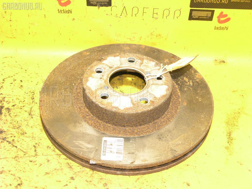 Тормозной диск SUBARU LEGACY WAGON BH9 EJ25 Фото 1