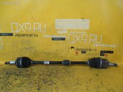 Привод NISSAN TINO V10 QG18DE Фото 1