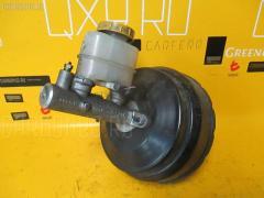 Главный тормозной цилиндр NISSAN EXPERT VW11 QG18DE Фото 3