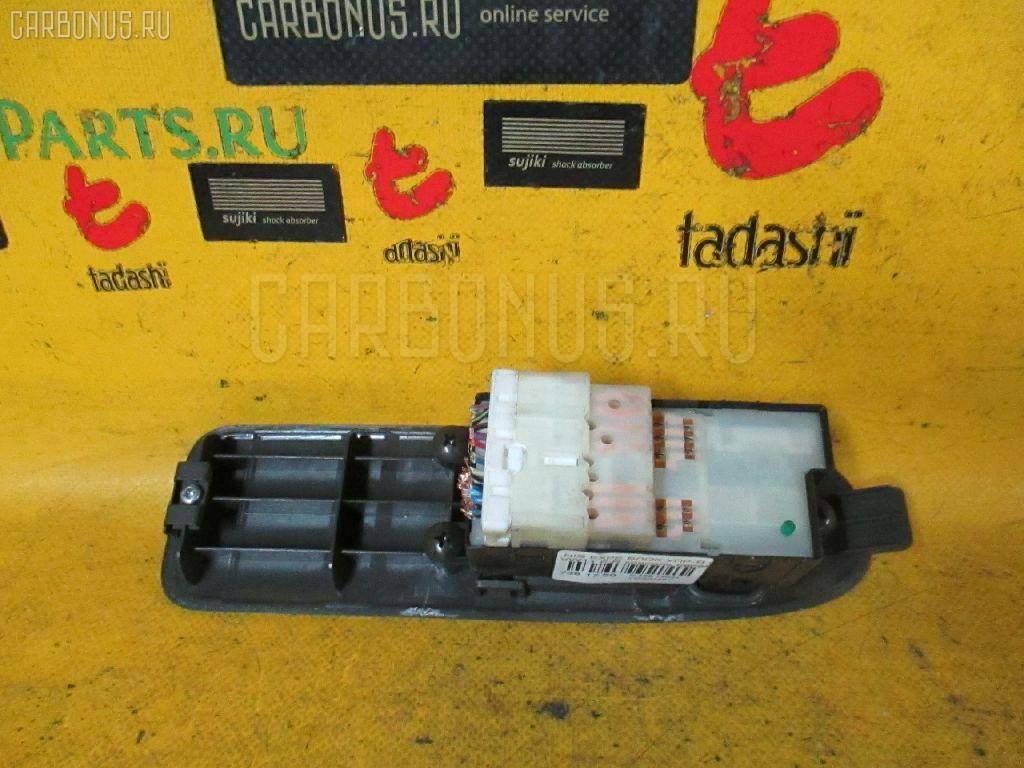 Блок упр-я стеклоподъемниками NISSAN EXPERT VW11. Фото 5