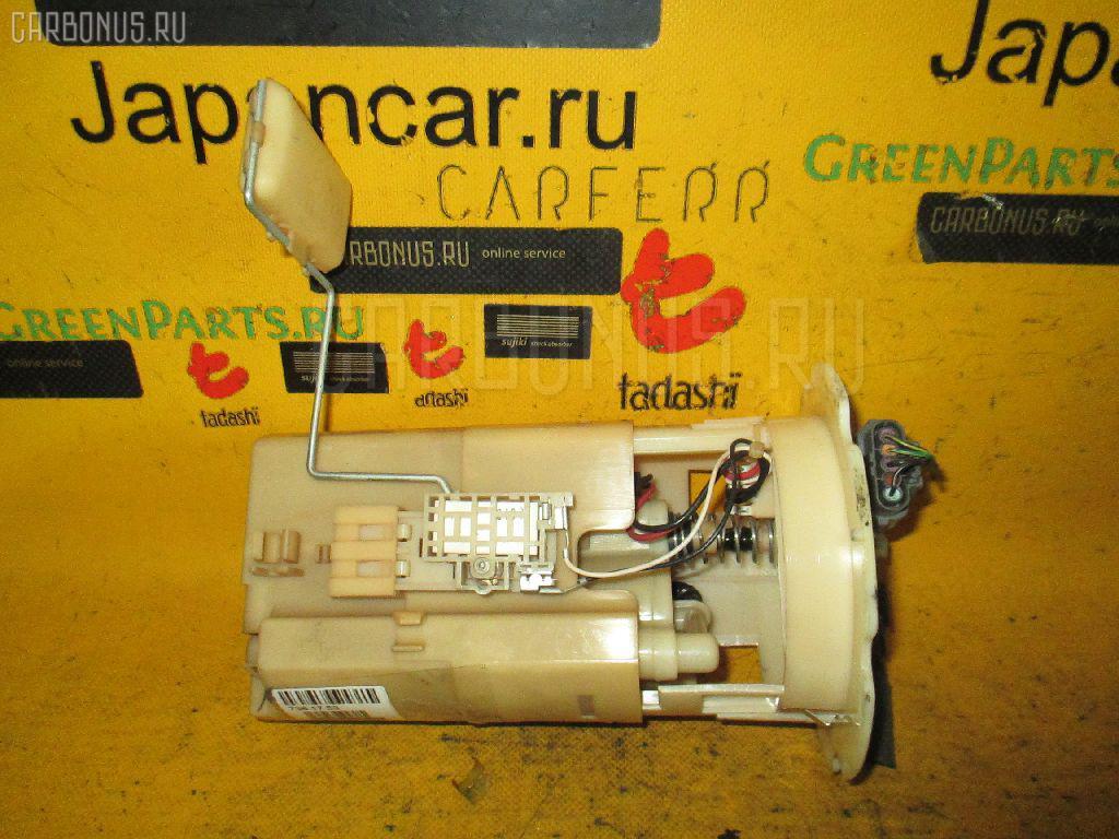 Бензонасос NISSAN PRIMERA TP12 QR20DE Фото 1