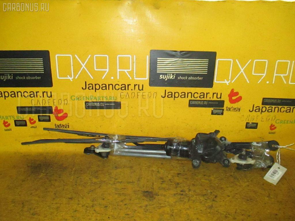 Мотор привода дворников NISSAN EXPERT VW11. Фото 6