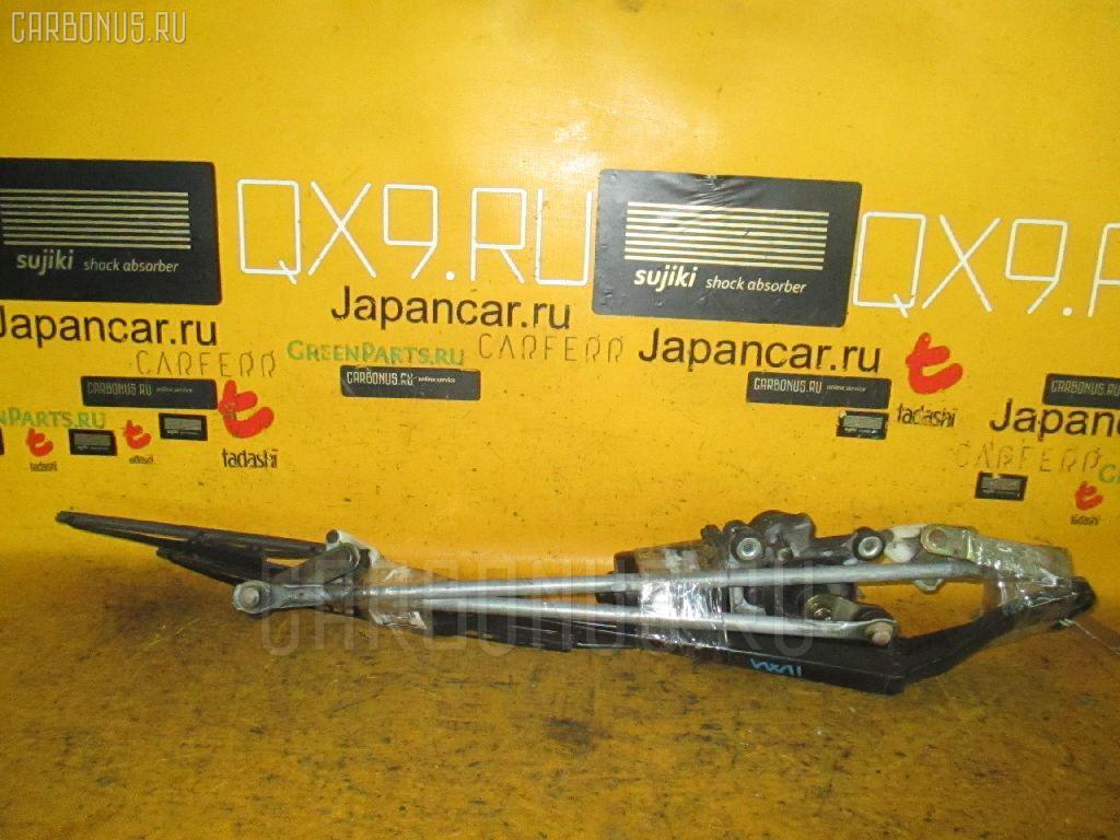 Мотор привода дворников NISSAN EXPERT VW11. Фото 7