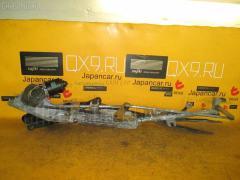 Мотор привода дворников NISSAN TINO V10 Фото 2