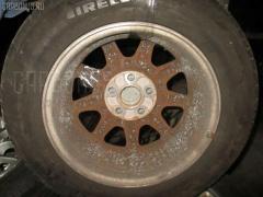 Диск литой R15 / 5-114.3 / 6JJ / ET+50 Фото 2