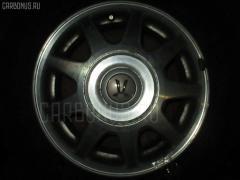 Диск литой R15 / 5-114.3 / 6JJ / ET+50 Фото 4