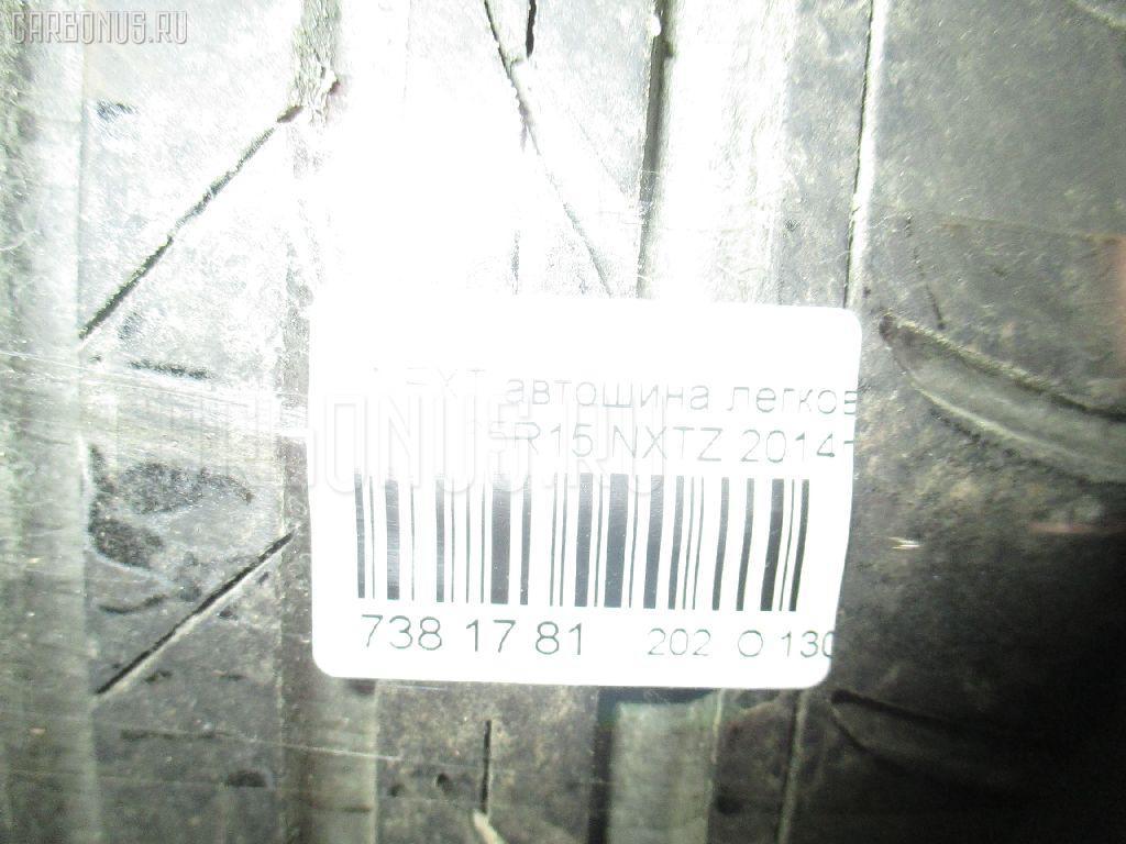 Автошина легковая летняя NEXTRY 205/65R15 BRIDGESTONE NXTZ Фото 3