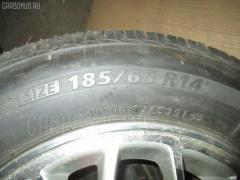 Автошина легковая летняя NEXTRY 185/65R14 BRIDGESTONE NXTZ Фото 2