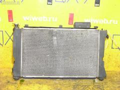 Радиатор ДВС TOYOTA AVENSIS AZT250 1AZ-FSE Фото 2
