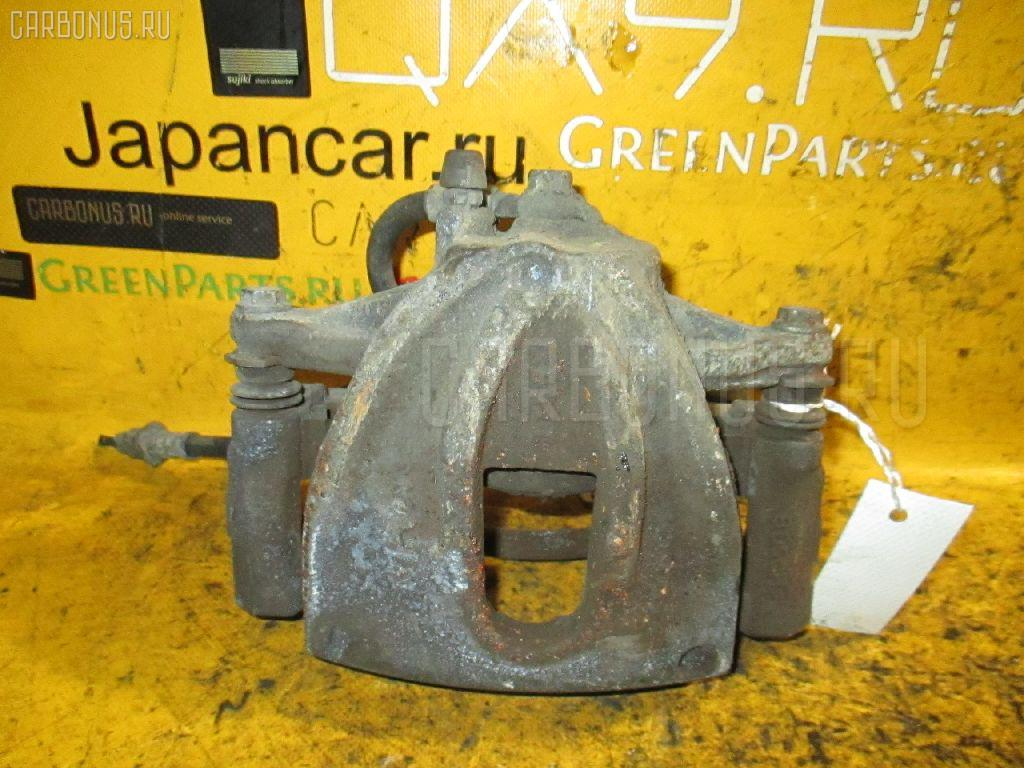 Суппорт TOYOTA AVENSIS AZT250 1AZ-FSE Фото 1